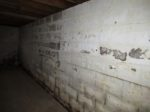 Under Pressure, Concrete Block Wall Failures