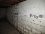 Under Pressure, Concrete Block Wall Failures